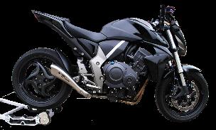 CB 1000 R Hydroform 2014