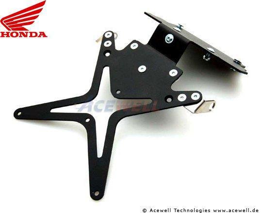 Honda CB 500 PC 26 & PC 32