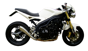 SPEED TRIPLE '04-'06 Hydroform 2014