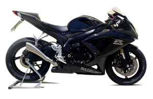 GSX-R 600 '08-'10 Hydroform 2014