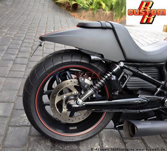 Harley Davidson V Rod Nz