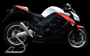 Z 1000/SX '10 - '12 Hydroform 2014