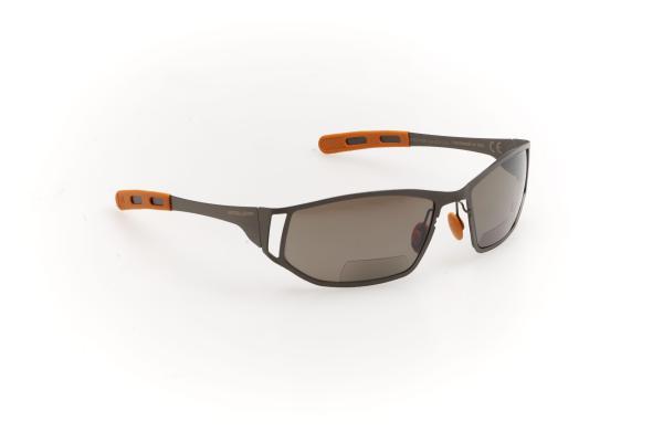 A450H-RR Emblema Sonnenbrille mit Leseeinsatz