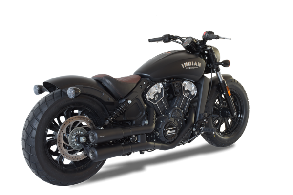 SCOUT® BOBBER (only for race parts)