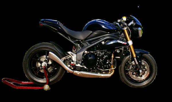 Speed Triple 2011-2015