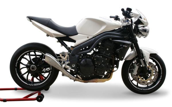 Speed Triple 2007-2010