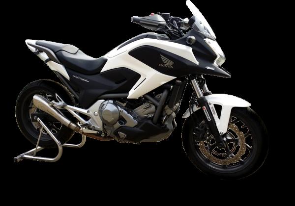 NC 700-750 2012-2015