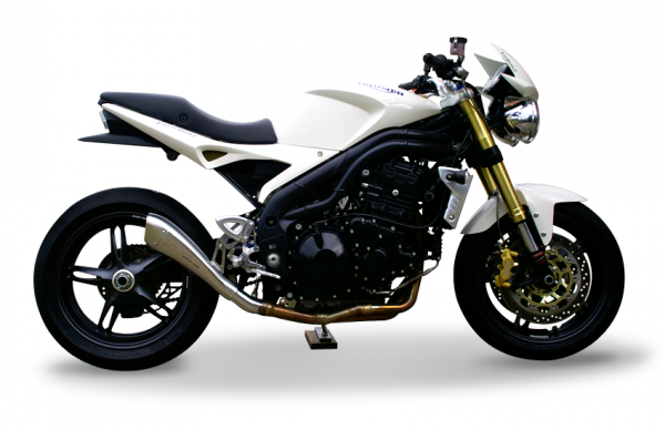Speed Triple 2005-2006