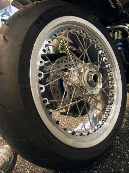 Triumph Speed Triple 1050 (Brembo) Bj. 2005