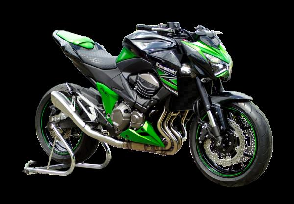 Z 800 E 2013-2015