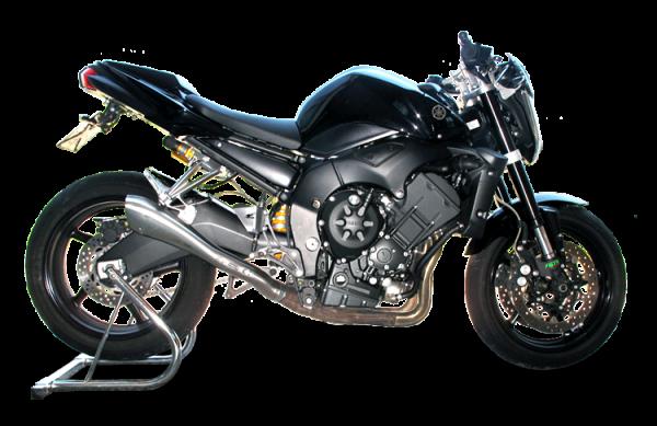 FZ1 2006-2015