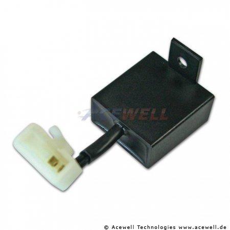 Kawasaki Blinkrelais für LED Blinker 2-Pin