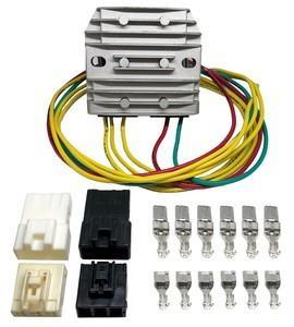 Ultrabatt 3 Phasen Lithium Lichtmaschinenregler UB-1250REG5