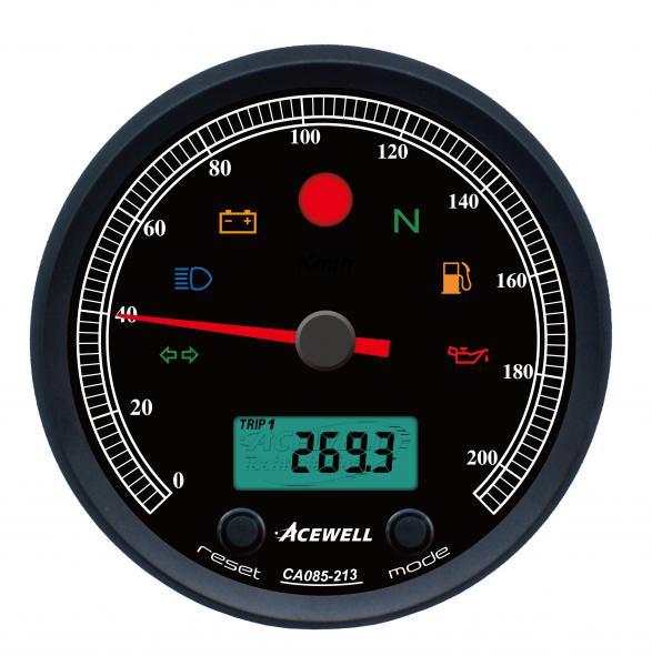 Acewell ACE-CA085-153/213/263 Serie