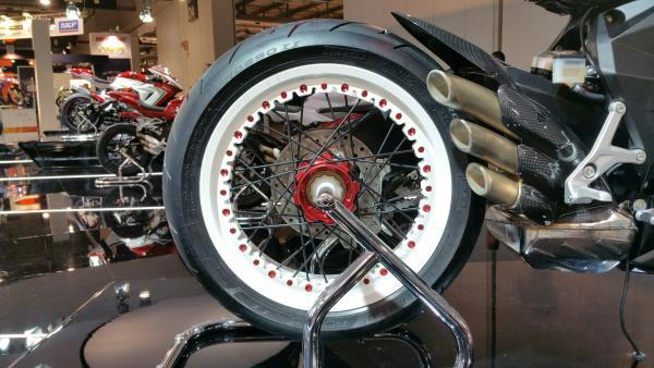 MV Agusta Brutale 800 Dragster RR