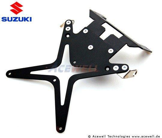 Suzuki GSXR 600 750 SRAD X-Rage