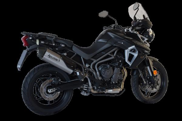 Tiger 800 2018-2019