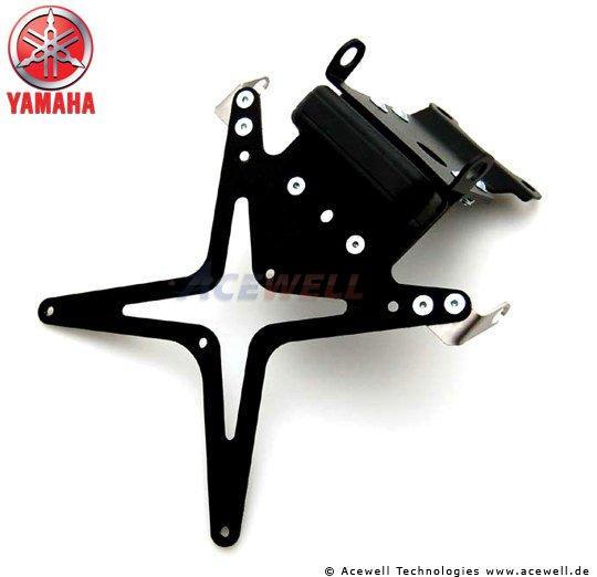 Yamaha FZ6 Fazer & Fazer S2 X-Rage
