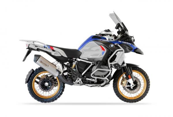 BMW R 1250 GS 2018-2020