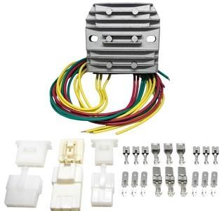 Ultrabatt 3 Phasen Lithium Lichtmaschinenregler UB-1250REG7
